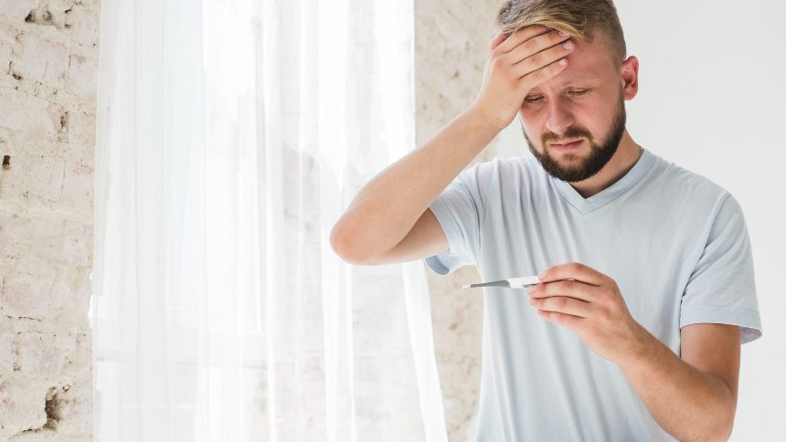 Signs and symptoms that indicate that the dental abscess has progressed