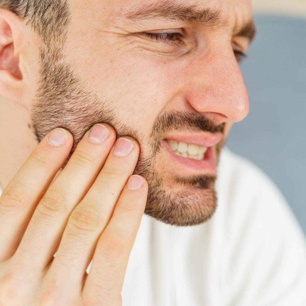 Dental complications