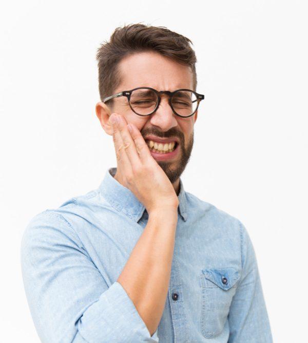 Types of endodontic emergencies