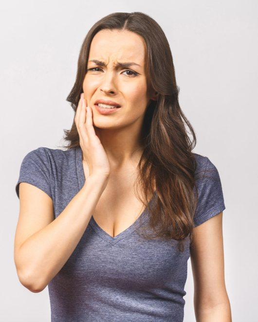 endodontic emergency