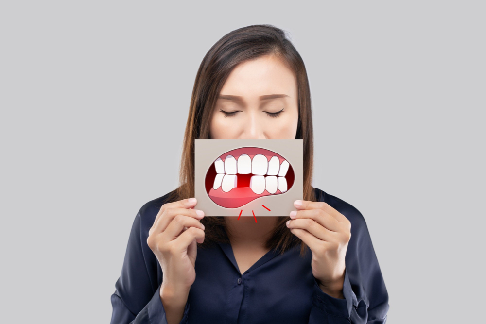 possible complications of periodontitis